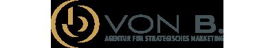 Logo und Link zur Startseite